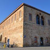 Center of Mediterranean Architecture (Grand Arsenal)